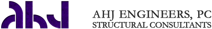 AHJ Engineers, PC Structural Consultants