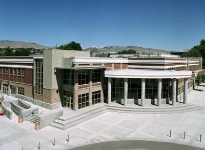 Boise High