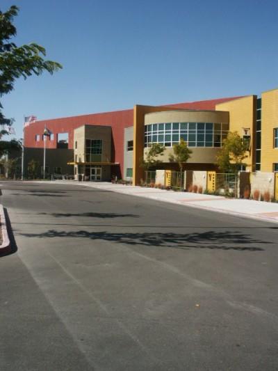 Caldwell YMCA