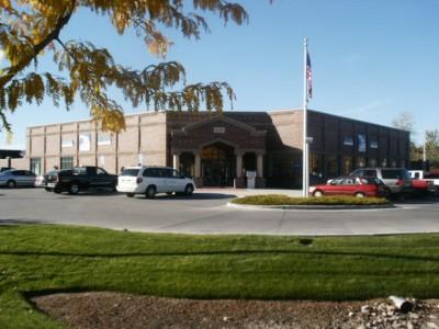 Eagle Post Office