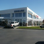 Edmark Hummer Dealership