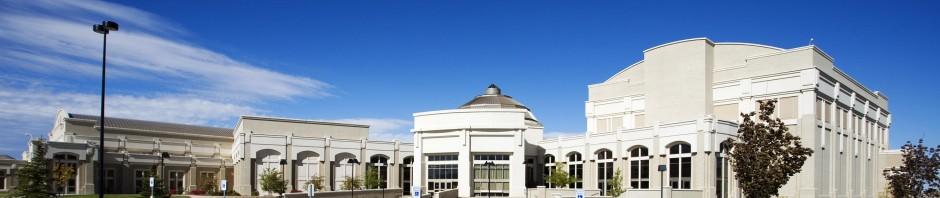 ISU Performing Arts