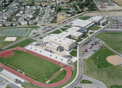 Mountain View HS