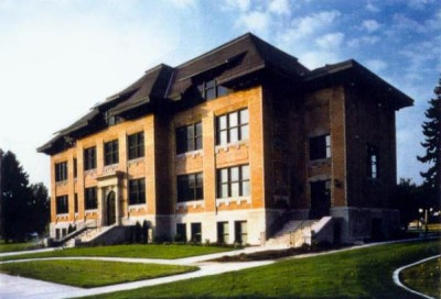 Sterry Hall
