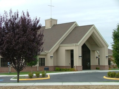 Treasure Valley Bible Church