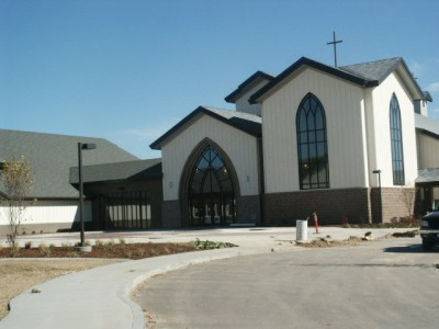 Valley Shepherd Church