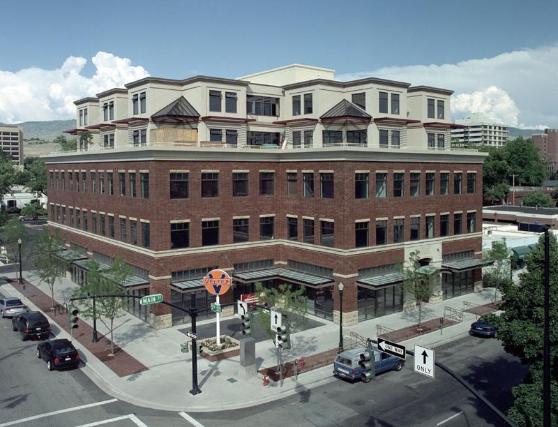 Veltex Building