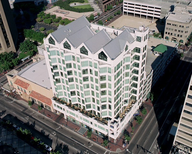 Washington Mutual Capital Plaza