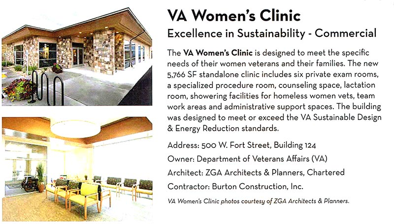 building-excellence-va-womens-clinic