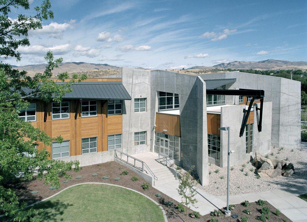 BoR Snake River Office