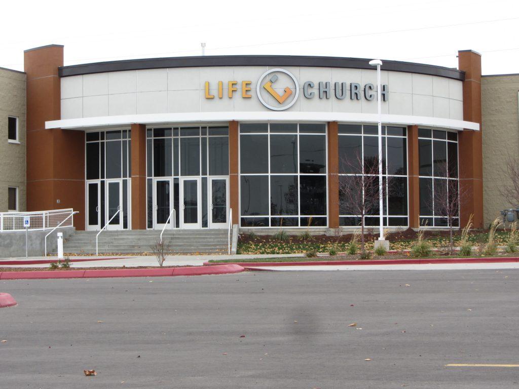 Life Church