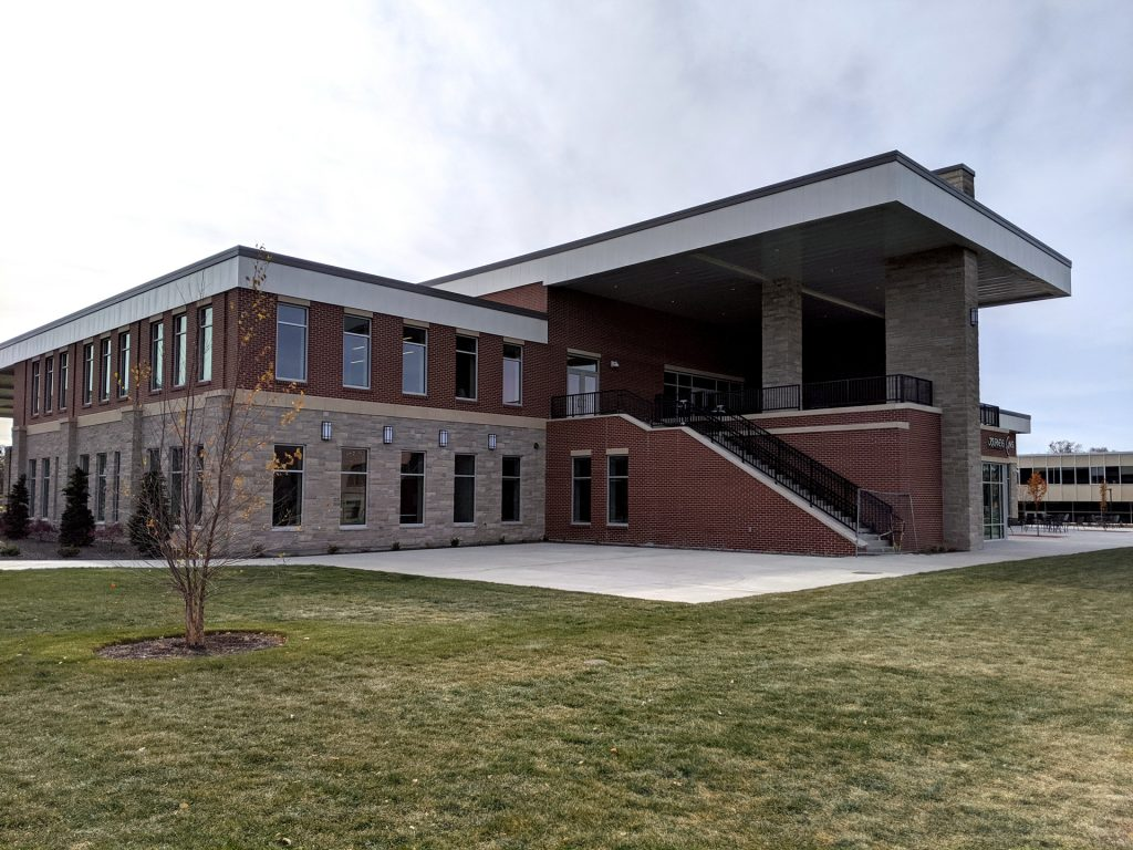 NNU Student Commons
