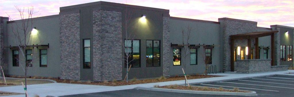 Primary Health Headquarters
