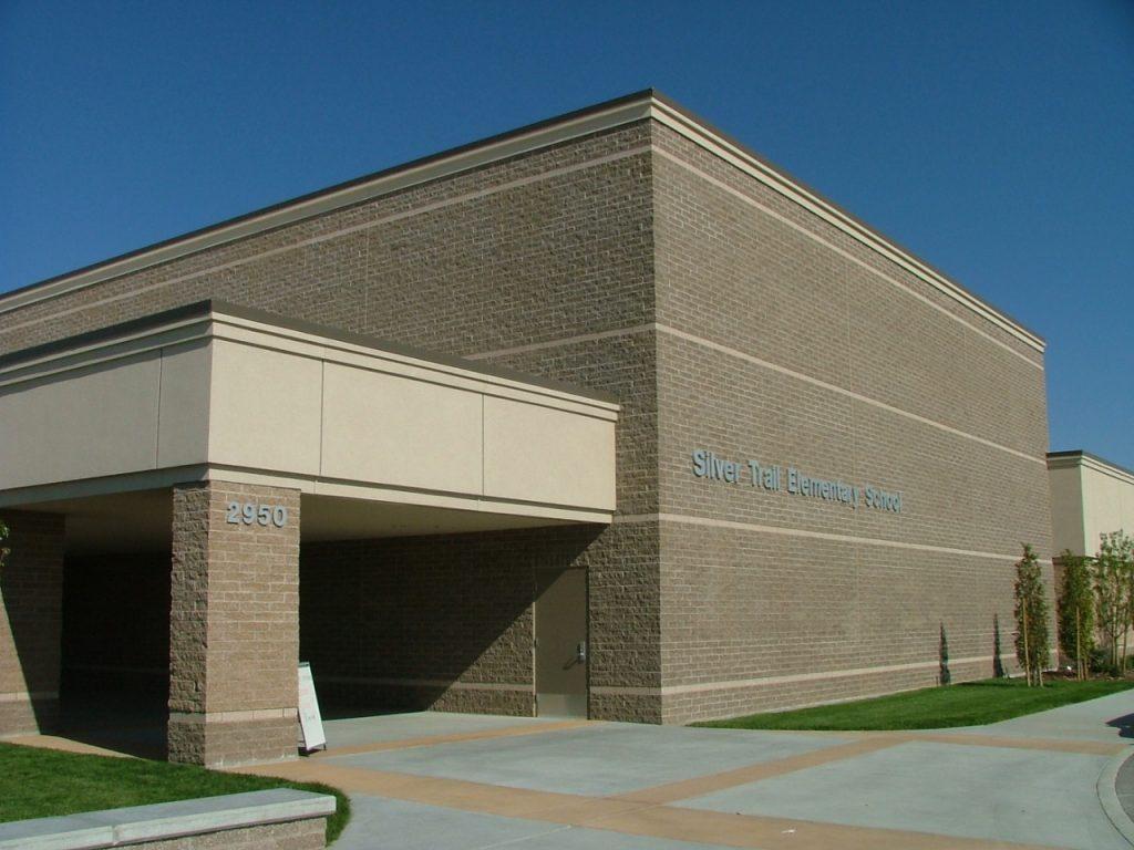 Silver Trail Elementary - Kuna