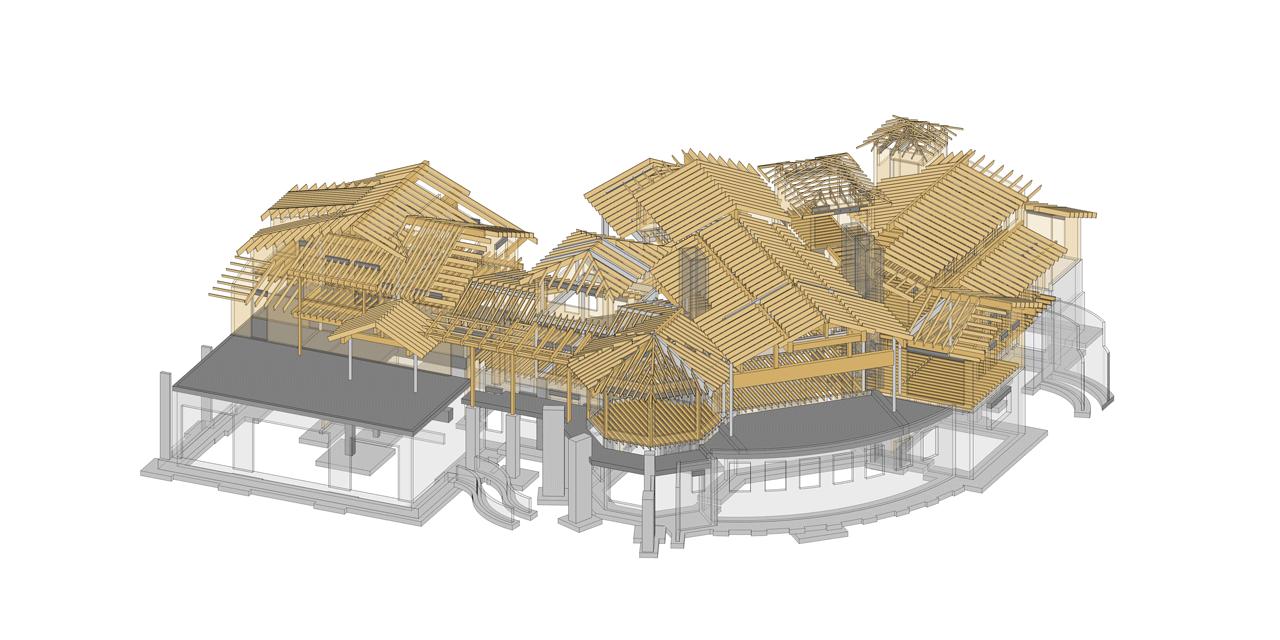 mccall-residence-model